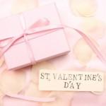 バレンタインギフトにチョコ以外・甘くないモノ・体験ギフトを!