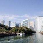 運河クルーズを東京で楽しもう!(スカイツリー・品川など)