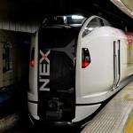 品川駅での新幹線と成田エクスプレスの乗り換えは?在来線・京浜急行へは?