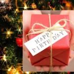 クリスマスと誕生日プレゼントはどっちが重要?一緒なら金額的に楽?
