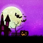 ハロウィンを子供と楽しむ簡単な遊びは?歌や工作でさらに楽しく!