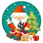 サンタさんからのプレゼントの渡し方・置き場所・演出法は?