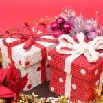 クリスマスプレゼント旦那さんには何を?実用的な物?物以外?
